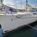 Beneteau Oceanis 37 Platinum Edition Charter Boat